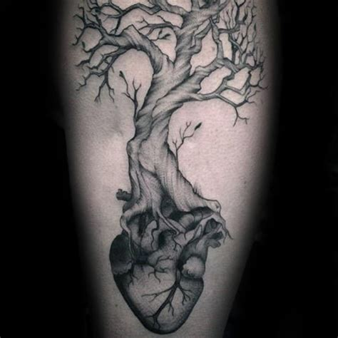 tree of life tattoo for men best 25 tree ideas on