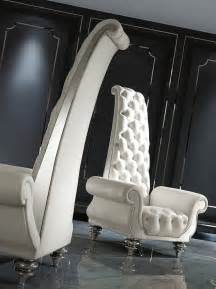 White Leather Lounge Chair Design Ideas Evolution Designer High Back Chair Is A Chair Built For Royalty Stunning Quality In Tuffted