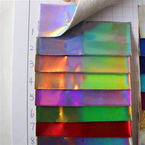 diy holographic shoes aliexpress buy laser flash mirror leather fabric