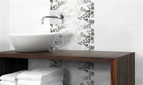 Wall Tiles For Bathrooms - crosby tiles