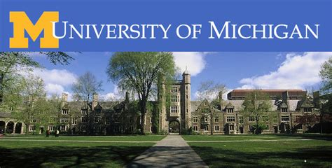 Of Michigan Part Time Mba Tuition by Creative Opportunities At The Of Michigan