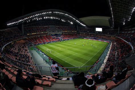 Where Is Toyota Stadium Toyota Stadium
