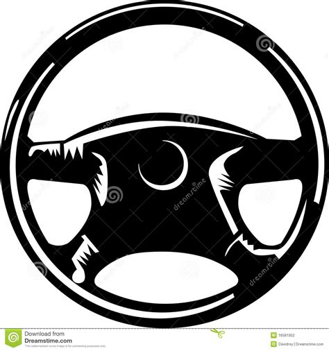 a volante steering wheel stock photography image 16581952