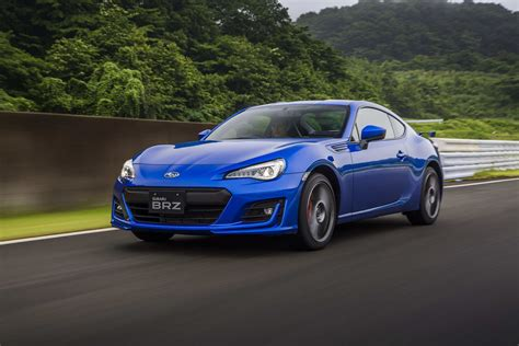 2019 subaru brz sti turbo 2019 subaru brz sti turbo review 2020