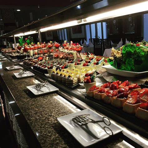 17 best images about food riu buffets themed