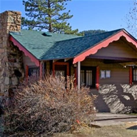 Tiny Town Cabins by Tiny Town Cabins Hotels Yelp