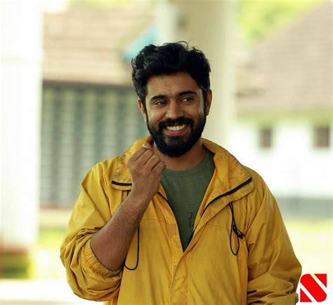 biography of movie hero nivin pauly biography known for his contributions in