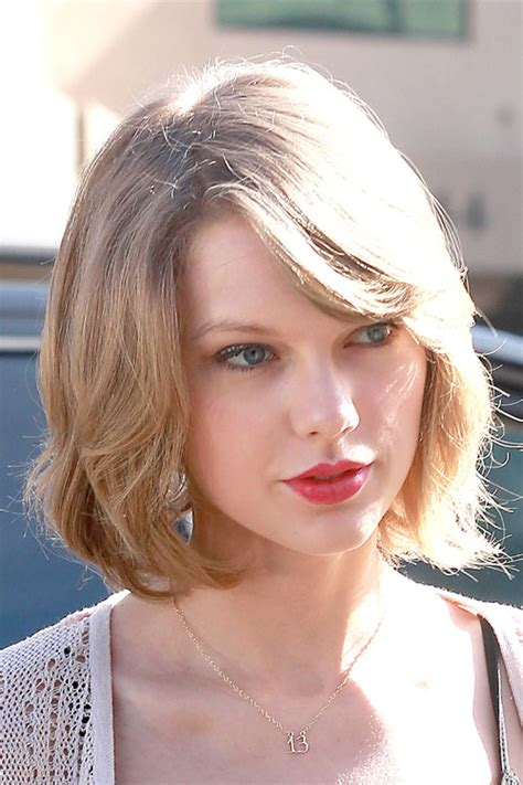 best short ash blonde hair style for older ladies 2014 best ash blonde hairstyles taylor swift short hair