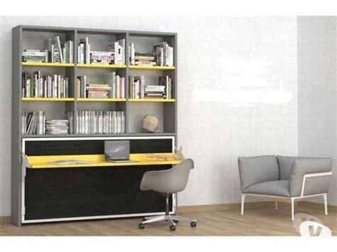 da letto con scrivania letto a scomparsa con scrivania e tares in vendita roma