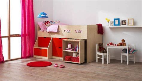 Cabin Bed With Desk And Drawers by Nemo King Single Cabin Bed With Desk Drawers Bambino