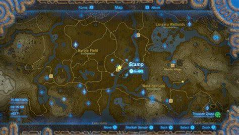 northeast  riverside stable legend  zelda breath breath   wild legend  zelda