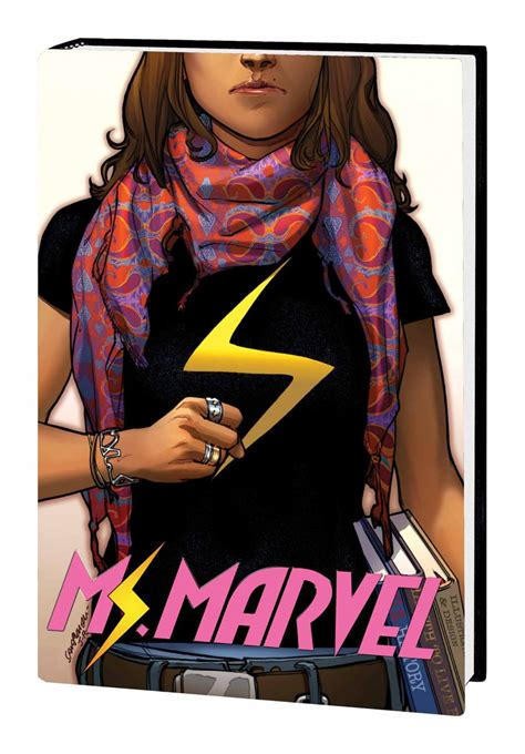 ms marvel volume 1 078519021x the full may 2015 marvel comics solicitations with cover art superherohype