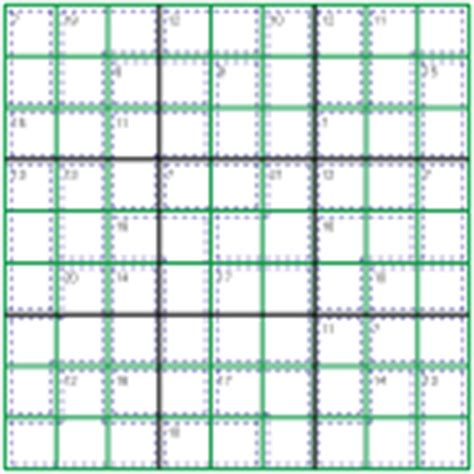 printable combination sudoku free and printable math killer sudoku puzzle that will