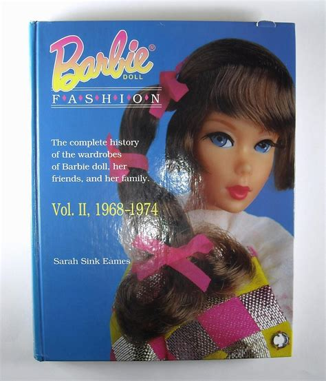 fashion doll reference doll fashion reference vol ii sink eames