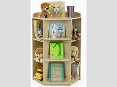 Kid's Book Shelf | Literature Display for Libraries and ... Kitty Corner
