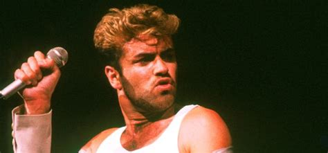 George Michael Cottaging by George Michael Pop Icon Who The Spirit Of The