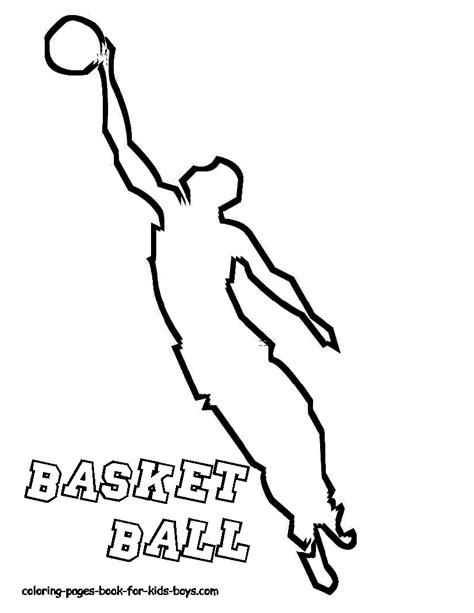 pro basketball coloring pages smooth basketball coloring pages basketball free men