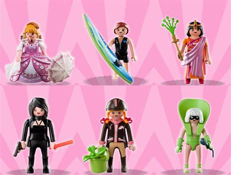 Playmobil Set: 5244   PLAYMOBIL Figures Girls Series 3