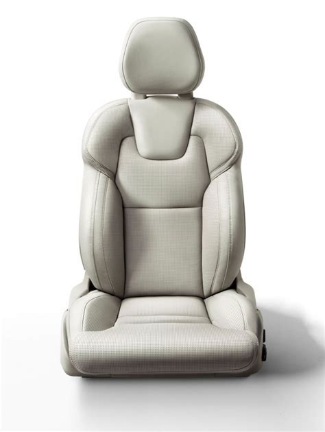 volvo reveals   xcs interior design car body design