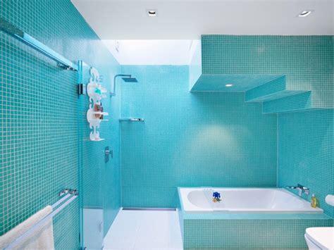 light blue tiles bathroom 21 blue tile bathroom designs decorating ideas design