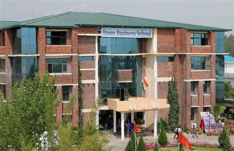 College Mba by Doon Business School Dbs Dehradun Courses Fees 2018
