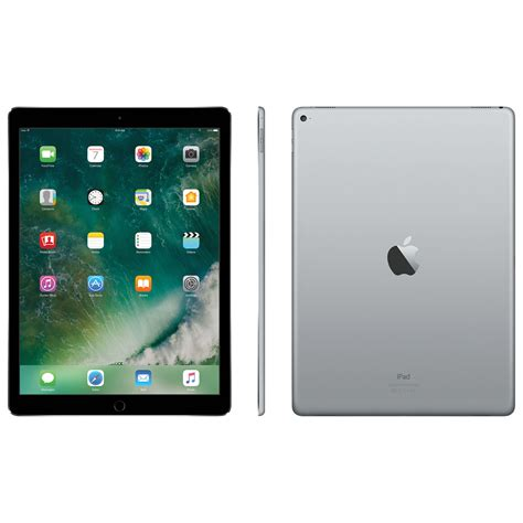 Apple Pro 32gb 12 9 quot apple pro 32gb with wi fi space grey digital