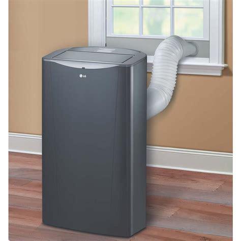 Ac Portable Lg lg 14 000 btu portable air conditioner dehumidifier