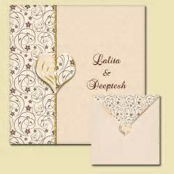 free wedding card design websites wedding cards boxes hoshiarpur