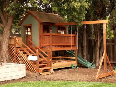 playhouse design children playhouse plans design idea and decorations