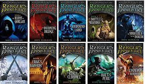 The Ranger S Apprentice Collection ranger s apprentice series completecollection set by flanagan 1 12 new 0142406635 ebay