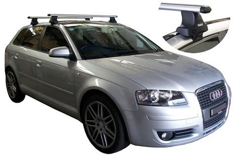 Audi Roof Rack by Audi A3 Roof Rack Sydney