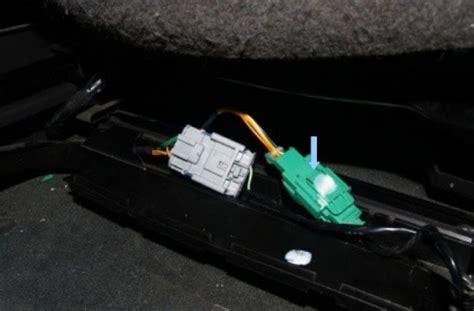 antivol electronique defaillant c8 anomalie airbag sur 807 peugeot m 233 canique