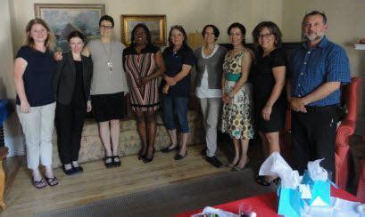 nursing school montreal ison award for excellence in preceptorship advising