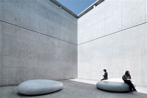 Project House by Benesse House Museum Tadao Ando Archeyes