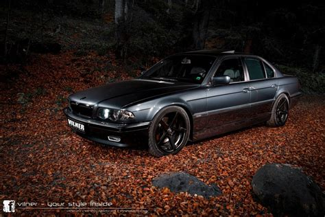 how things work cars 2001 bmw 7 series engine control what to look for when buying a bmw e38 7 series autoevolution