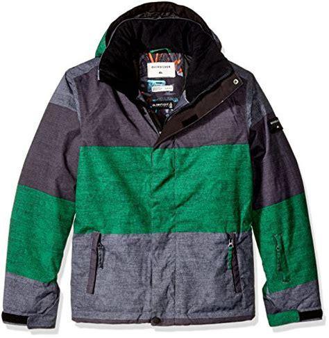 Hoodie Quiksilver Abu Abu quiksilver big boys mission printed youth snow jacket sle stripe jolly green 10 m buy