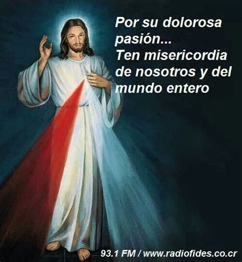 imagenes de jesus misericordioso con frases 8 best images about se 241 or de la misericordia on pinterest