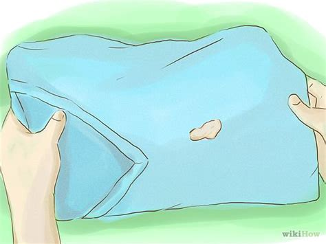 how to get bubble gum out of clothes