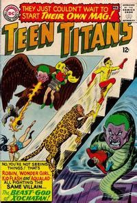 dec160376 titans tp vol 01 the return of the collected dc universe teen titans silver age archives volume 1