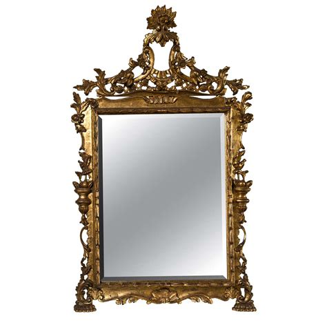 one mirror epoque style mirror for sale at 1stdibs