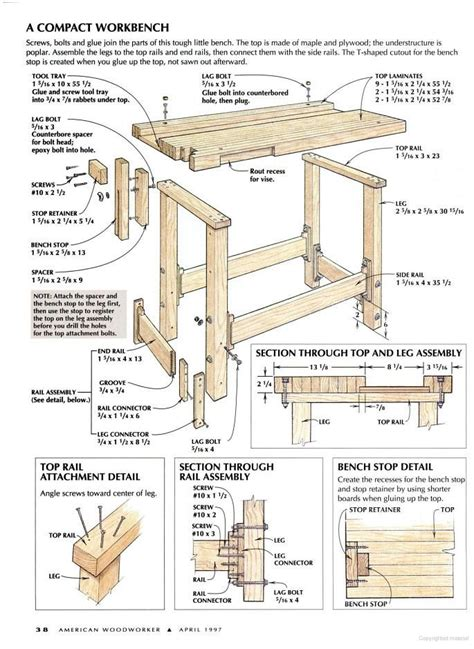 american furniture design plans woodworking projects plans american woodshop workbench woodworking projects plans