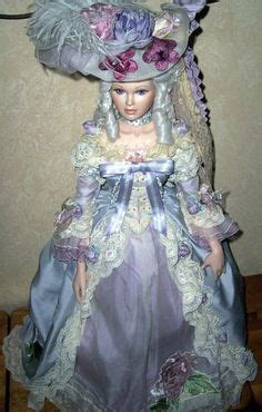 zasan porcelain doll quot adesina quot porcelain doll valley of the dolls