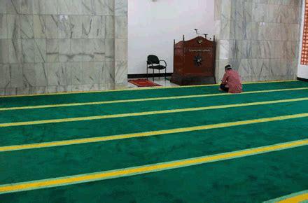 Karpet Masjid Empuk karpet masjid karpet mushola mesjid empuk tebal
