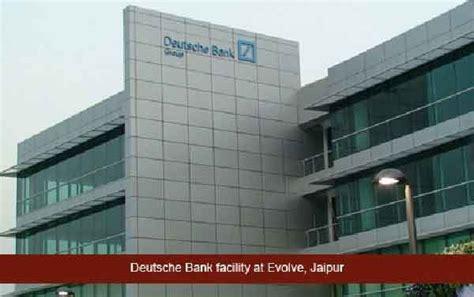 Deutsche Bank Office Photo Glassdoor