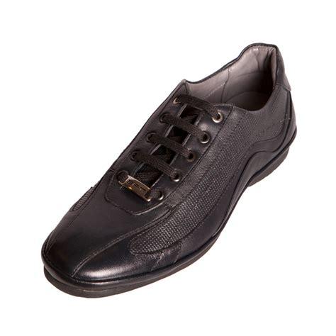 mens shoes comfort sapatoterapia shoetherapy 10422 dynamic comfort mens black