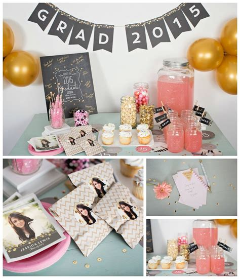 Graduation Decorating Ideas by Sequin Inspired Graduation Ideas Pear Tree Greetings