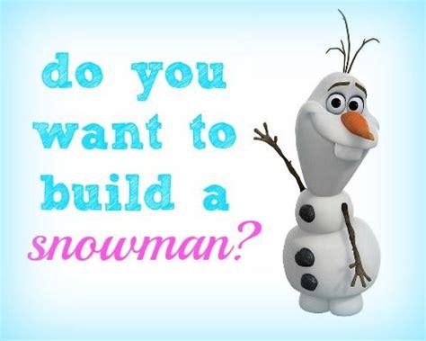 do you want to build a snowman frozen favor bag toppers do you want to build a snowman 8 x 10 sign frozen