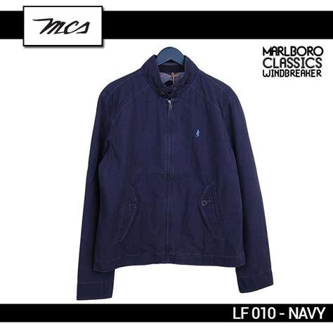 Harga Classic Jacket mcs malboro classic windbraker jacket sand blue pink