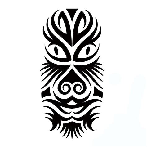 tribal boar tattoo sleeve tattoos designs gallery unique pictures