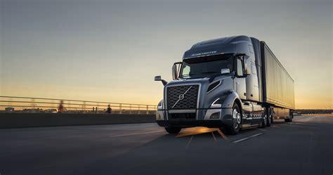 powertrain volvo trucks canada